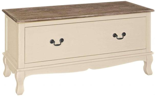 Bedding Box with Bench image 3