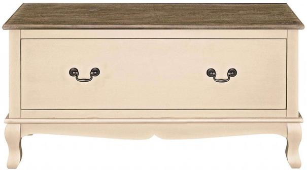 Bedding Box with Bench