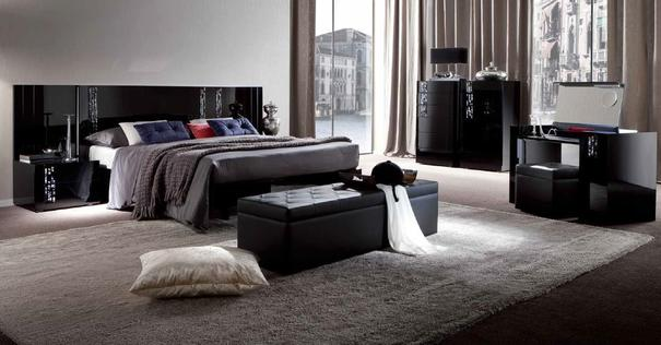 Murano bed bench image 4