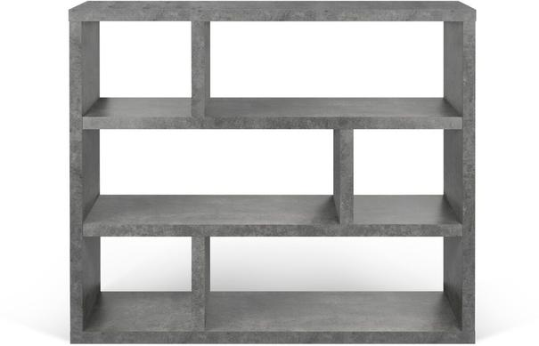 TemaHome Dublin Shelving Unit - Low or High image 4