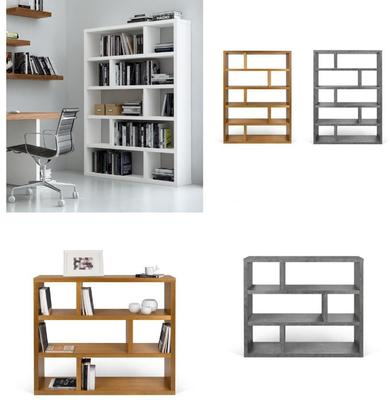 TemaHome Dublin Shelving Unit - Low or High image 16