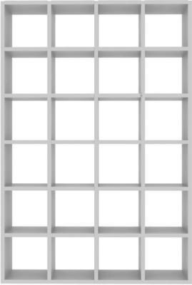 TemaHome Pombal (01) Wall Unit - Matt White, Concrete, Oak or Walnut