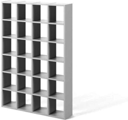 TemaHome Pombal (01) Wall Unit - Matt White, Concrete, Oak or Walnut image 10