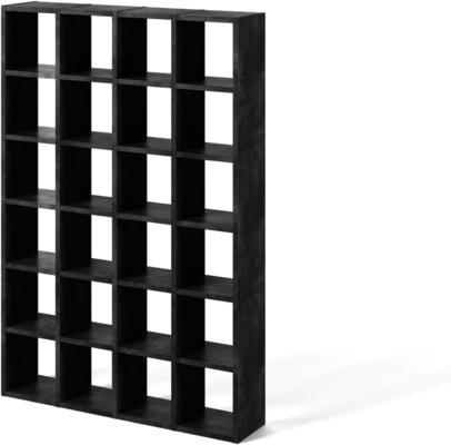 TemaHome Pombal (01) Wall Unit - Matt White, Concrete, Oak or Walnut image 12