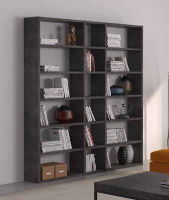 TemaHome Pombal (18) Wall Unit - Matt White, Concrete, Oak or Walnut image 11