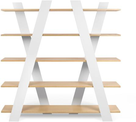 TemaHome Wind Modern Shelving Unit