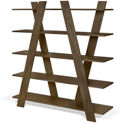 TemaHome Wind Modern Shelving Unit image 6