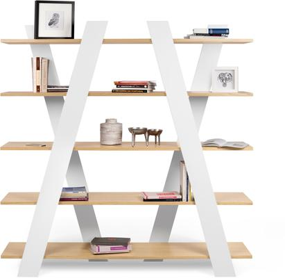 TemaHome Wind Modern Shelving Unit image 7