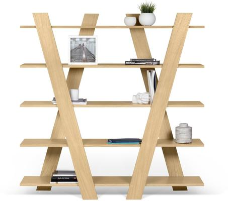 TemaHome Wind Modern Shelving Unit image 8