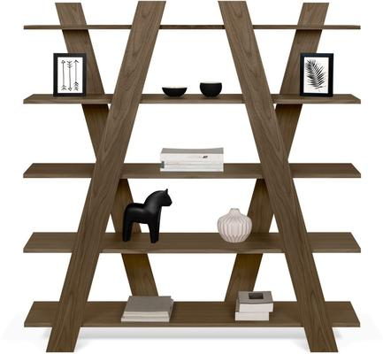 TemaHome Wind Modern Shelving Unit image 9