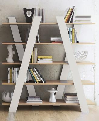 TemaHome Wind Modern Shelving Unit image 11