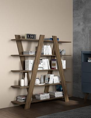 TemaHome Wind Modern Shelving Unit image 12