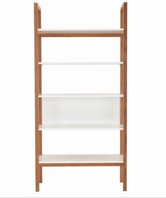 Farringdon open bookcase image 2
