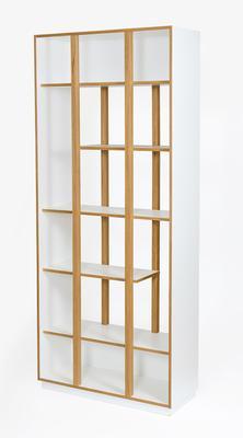 Newbury bookcase image 2