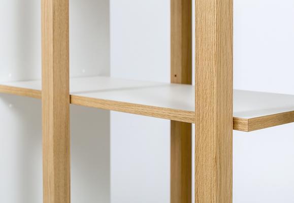 Newbury bookcase image 4
