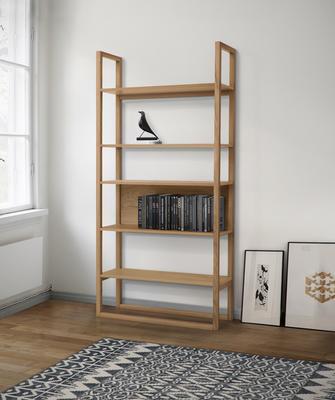 NewEst bookcase image 4