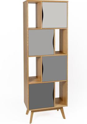 Avon bookcase