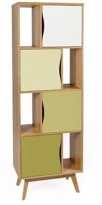 Avon bookcase image 4