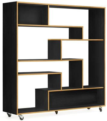 Southbury room divider bookcase