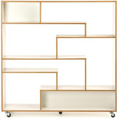 Southbury room divider bookcase image 3