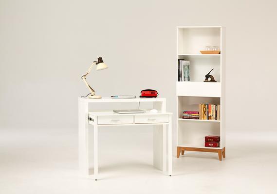 Blanco bookcase image 4
