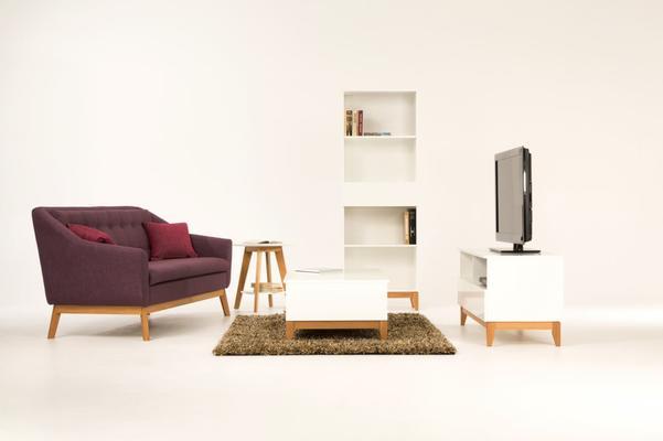 Blanco bookcase image 6