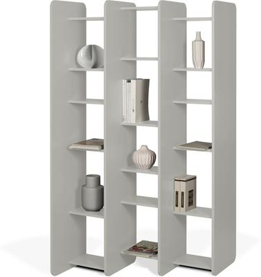 Twin shelving unit image 2