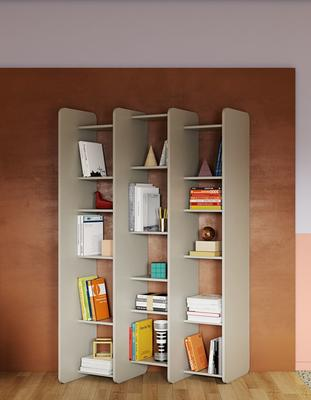 Twin shelving unit image 4