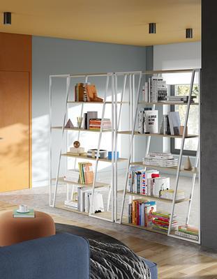 Albi shelving unit image 11