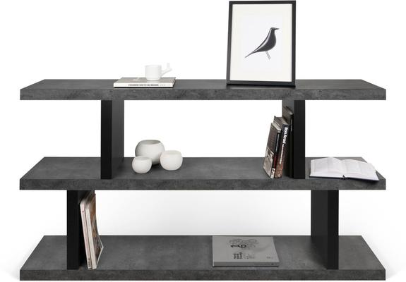 Step shelving unit image 6