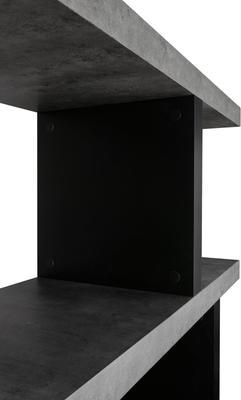 Step shelving unit image 13