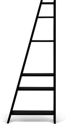 TemaHome Modern Delta (1) Display Unit - Matt White, grey or Black image 3