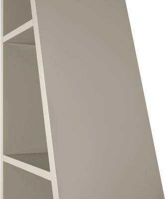 TemaHome Modern Delta (1) Display Unit - Matt White, grey or Black image 12