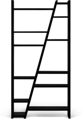 TemaHome Modern Delta (2) Display Unit - Matt White, grey or Black image 3