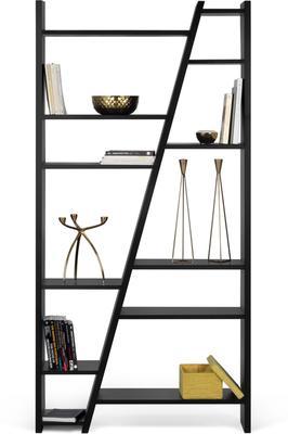 TemaHome Modern Delta (2) Display Unit - Matt White, grey or Black image 6