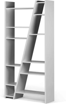 TemaHome Modern Delta (2) Display Unit - Matt White, grey or Black image 7