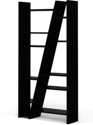 TemaHome Modern Delta (2) Display Unit - Matt White, grey or Black image 9