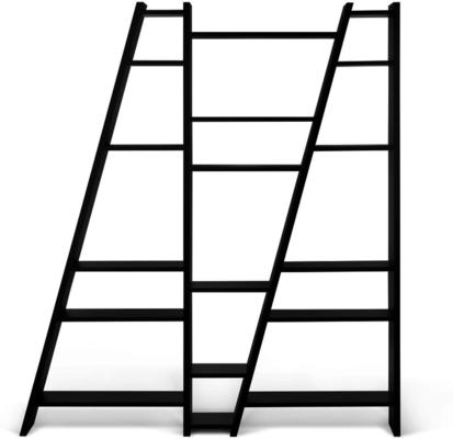 TemaHome Modern Delta (3) Display Unit - Matt White, grey or Black image 3