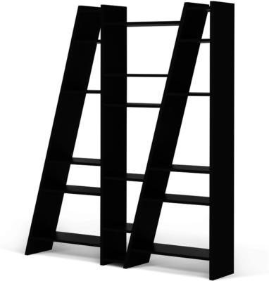 TemaHome Modern Delta (3) Display Unit - Matt White, grey or Black image 9