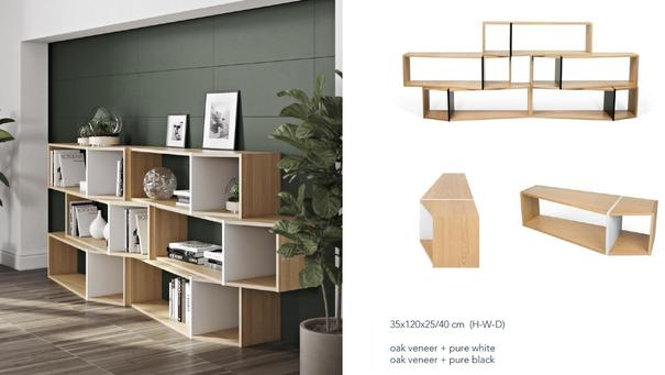 One shelving unit image 8
