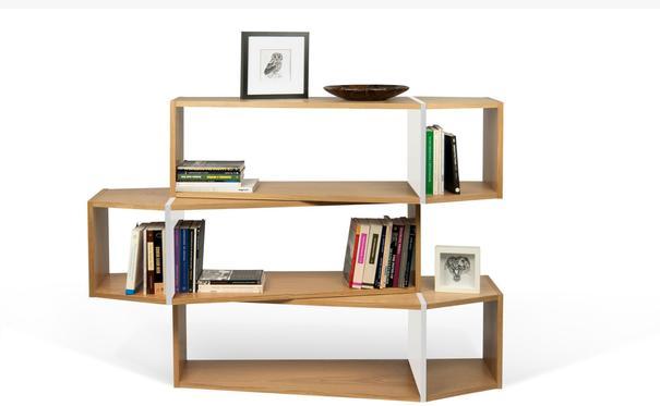 One shelving unit image 9