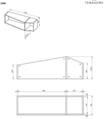 One shelving unit image 15