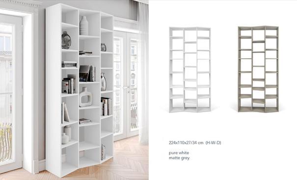 Valsa 007 wall unit image 8