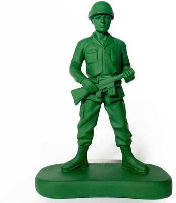 Suck UK Home Guard Bookend image 3