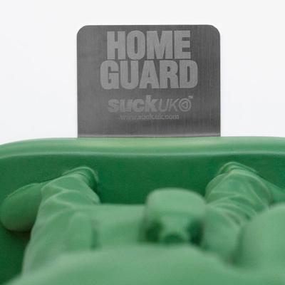 Suck UK Home Guard Bookend image 5