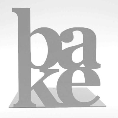 Bake Bookend image 2