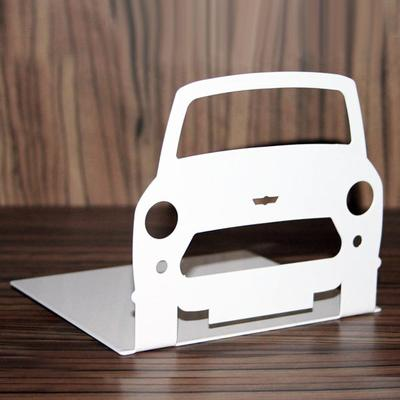 Mini Car Bookend [D] image 2