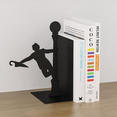 Singing in the Rain Bookend image 2