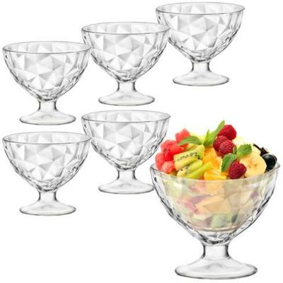 Set of 2 Sundae Bowls - 220ml image 2