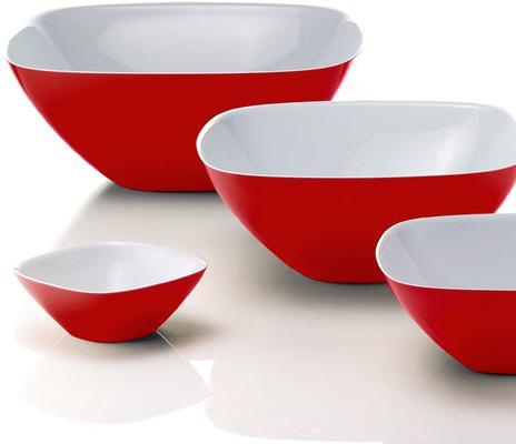 Guzzini Two Tone Bowls